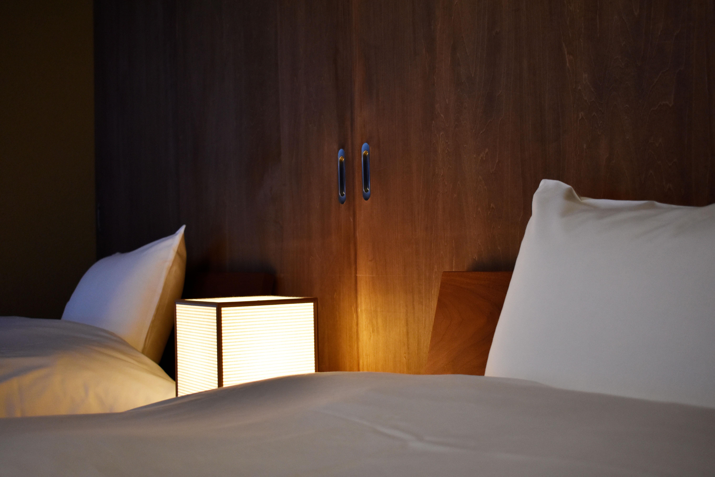 寝室・ベッド