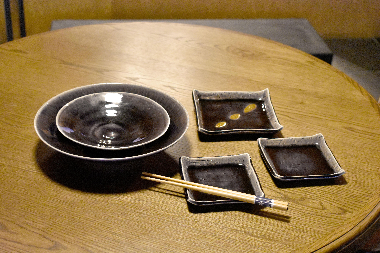 食器のセット2