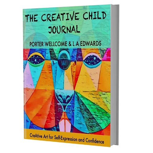 The CreAtive Child Journal