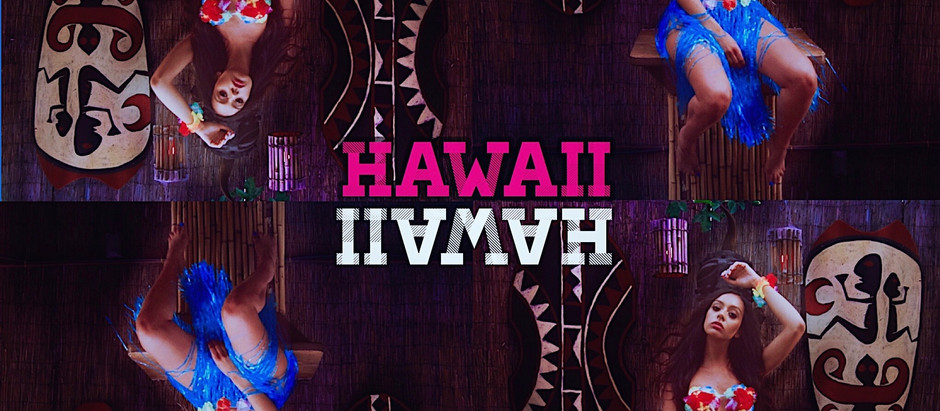 Hawaii by Bekki Hlava