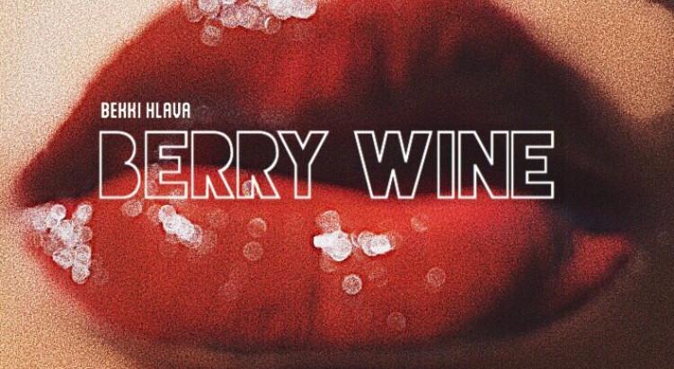 Berry Wine by Bekki Hlava