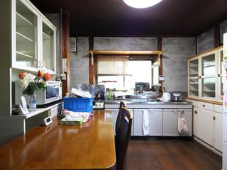 M邸キッチンリフォーム