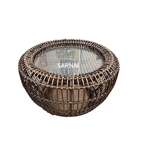 Vittrio Round coffee table