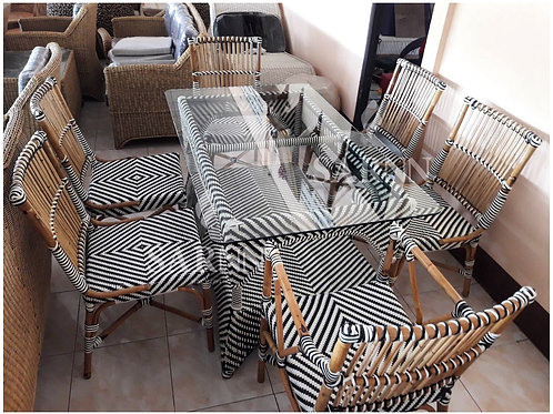Isabell Dining Set