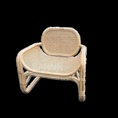 Hati lounge chair เก้าอี้หวายแท้ฮาติ