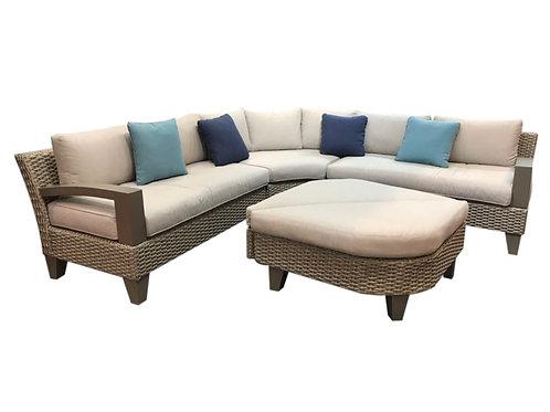 Angers Sofa Set