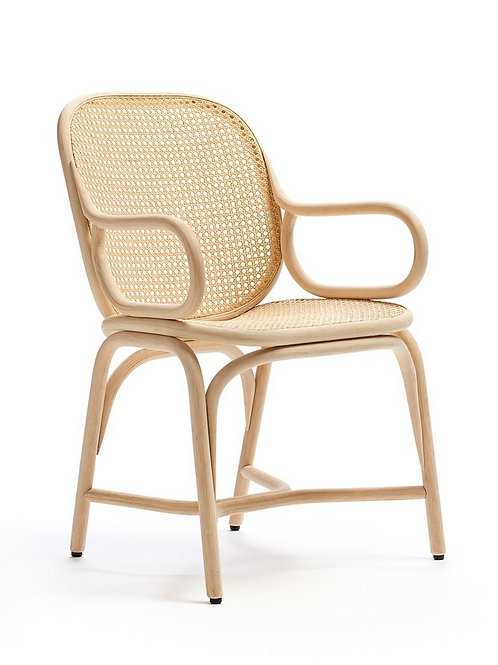 Frames Chair with arm