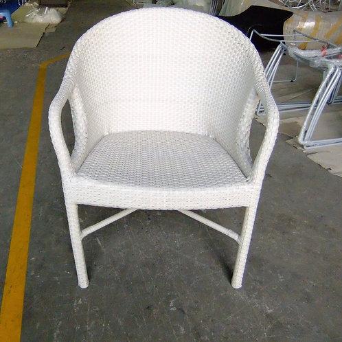 Deana Dining Chair เก้าอี้อาหารหวายเทียม