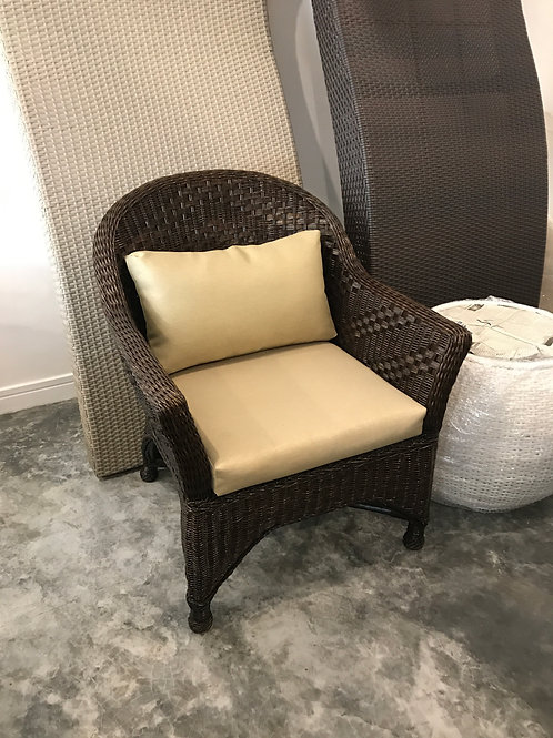 Oak Timy Chair