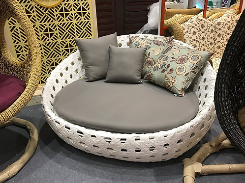 Outdoor Round Sofa