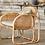 Thumbnail: Bermuda Chair เก้าอี้หวายเบอร์มิวด้า