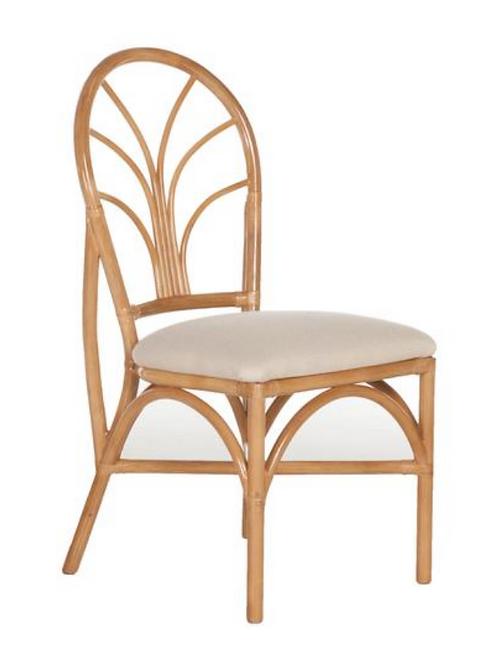 Lolita เก้าอี้อาหารหวายแท้