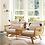 Thumbnail: Avalon Double Chair