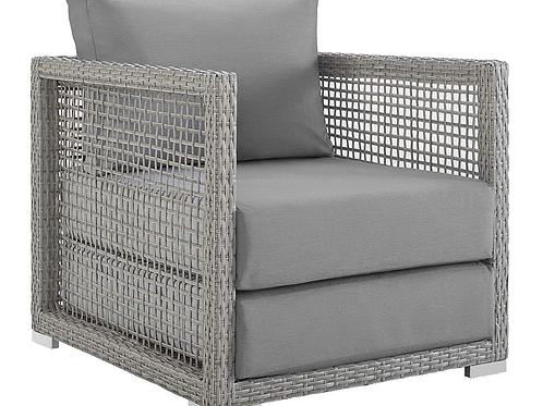 Allure Outdoor Patio Armchair