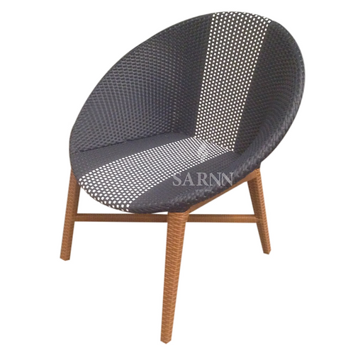 Pan Chair Grey