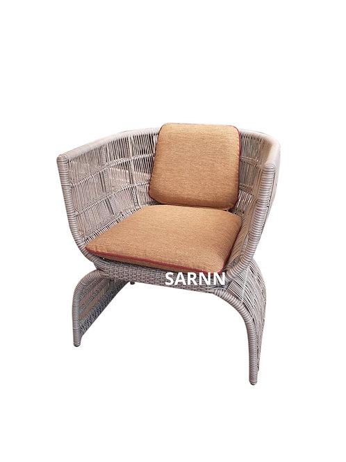 Dresden Chair เก้าอี้หวายเทียมเดรสเดน