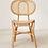 Thumbnail: Esty Rattan Chair เก้าอี้หวายแท้เอสตี้