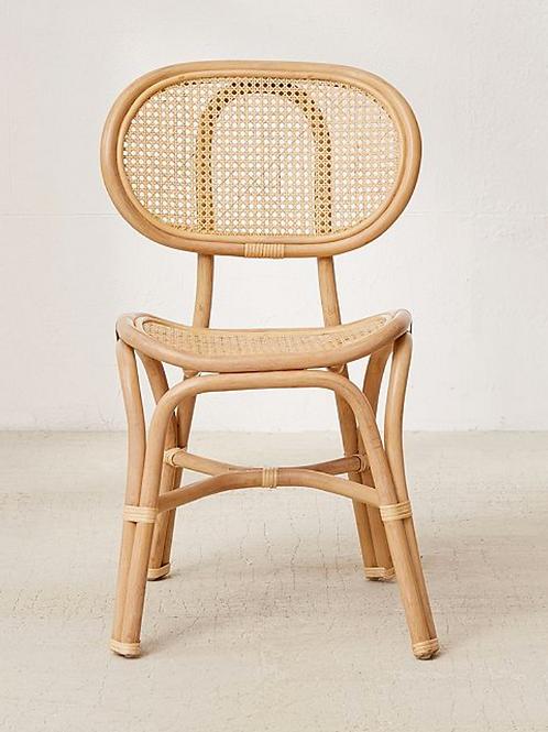 Esty Rattan Chair เก้าอี้หวายแท้เอสตี้
