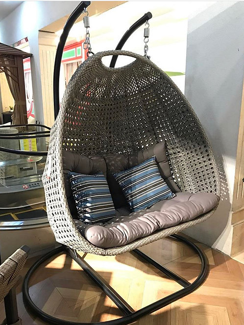 Pikul Double Hanging Chair