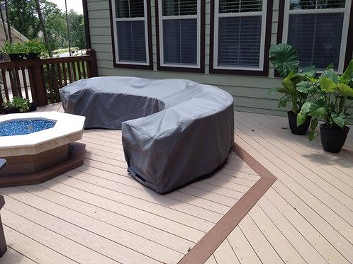 Custom Outdoor Furniture Cover ผ้าคลุมเฟอร์นิเจอร์