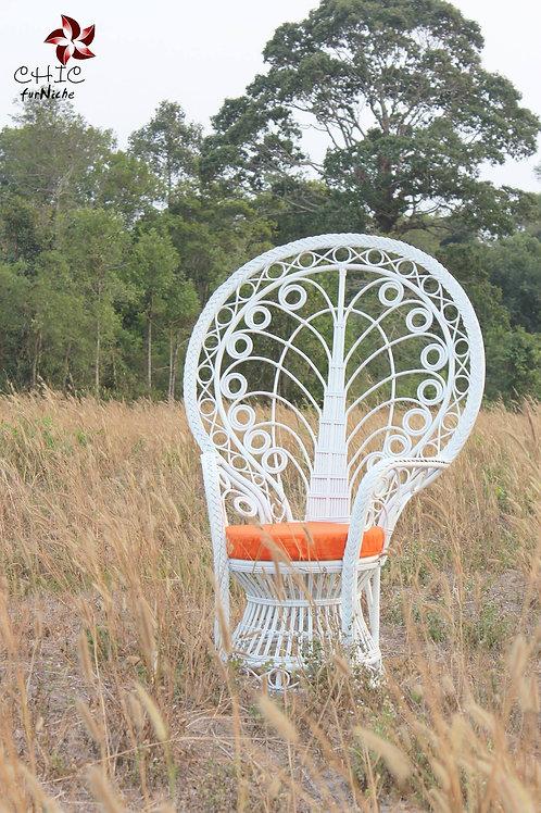เก้าอี้หวายนางงาม