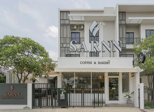 SARNN Furniture Store in Bangkok