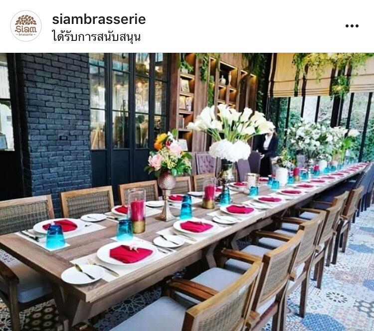 Siam Brasseries
