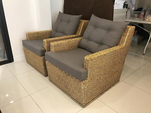 Lay Armchair