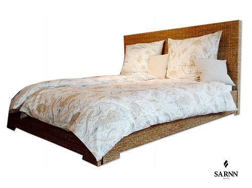 เตียงหวายแท้