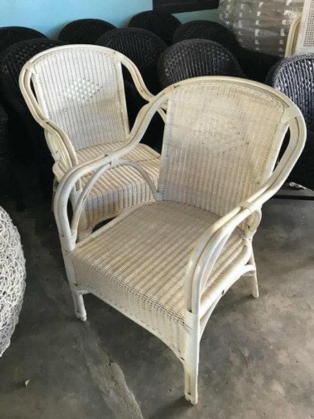 Rati เก้าอี้หวายแท้