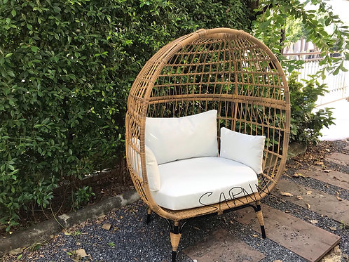 Patio Egg Chair