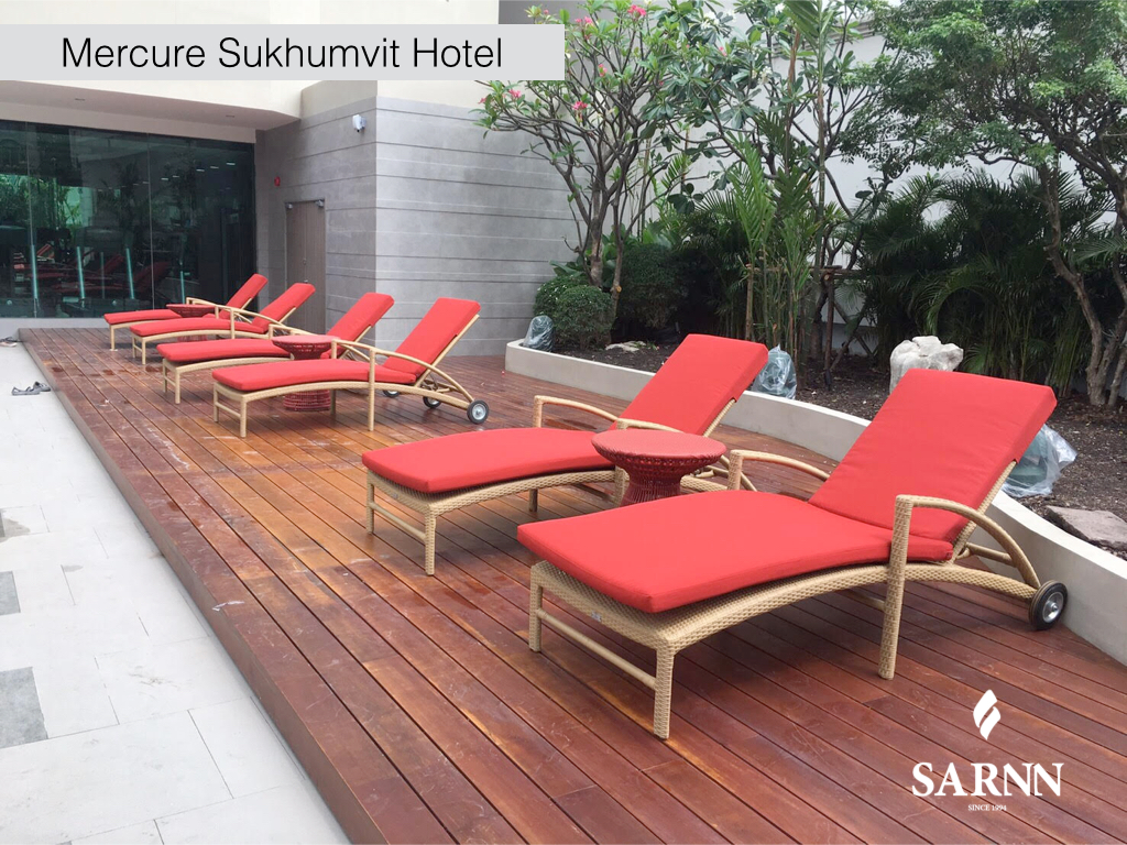 Project: Mercure Sukhumvit