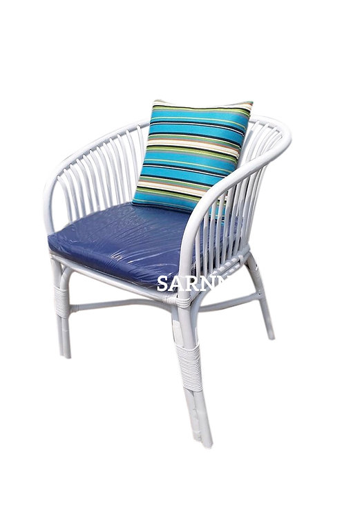 Sor เก้าอี้หวายแท้