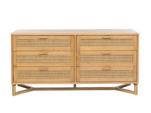 Raffle 6 drawers