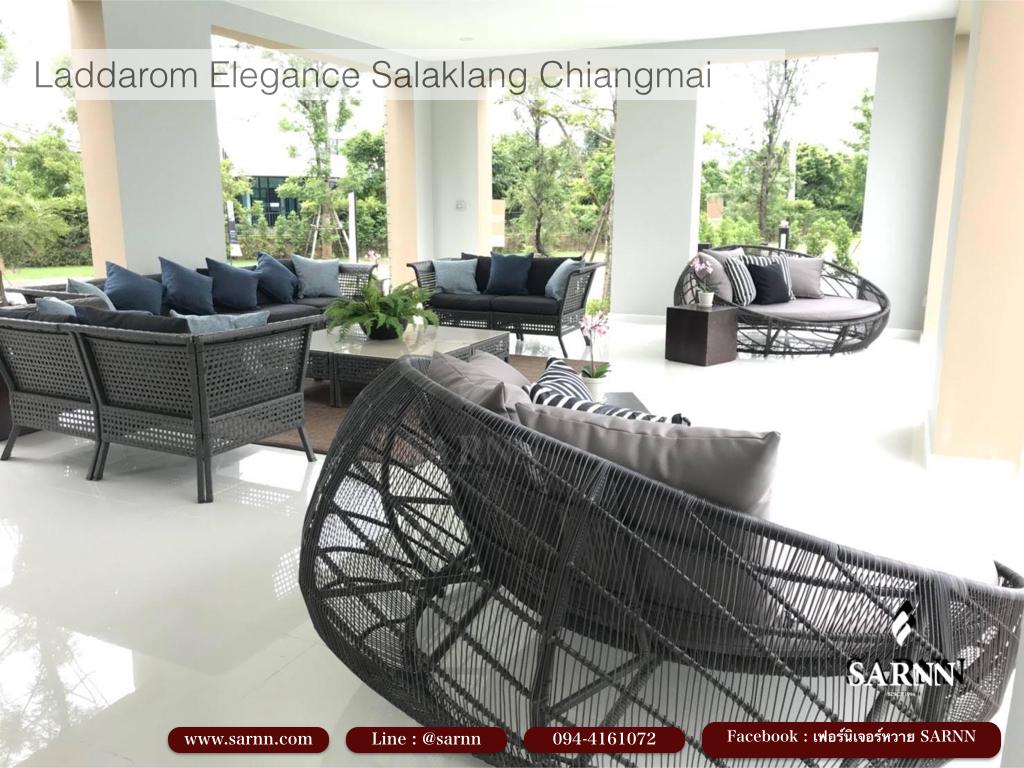 Laddarom Elegance Chiangmai