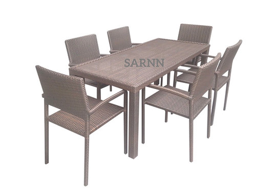 Sixth Dining Set