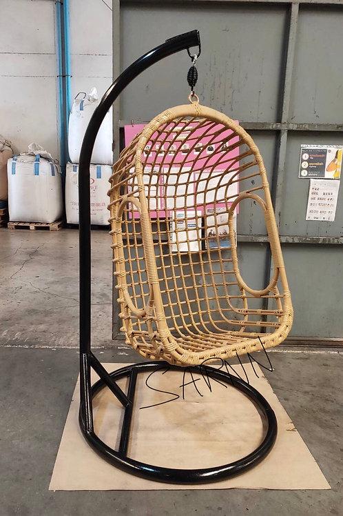 Outdoor Takai Hanging Chair กระเช้าตาข่ายหวายเทียม