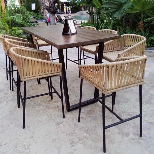Ketta Bar Chair