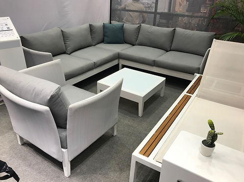 Welcome Sofa Set