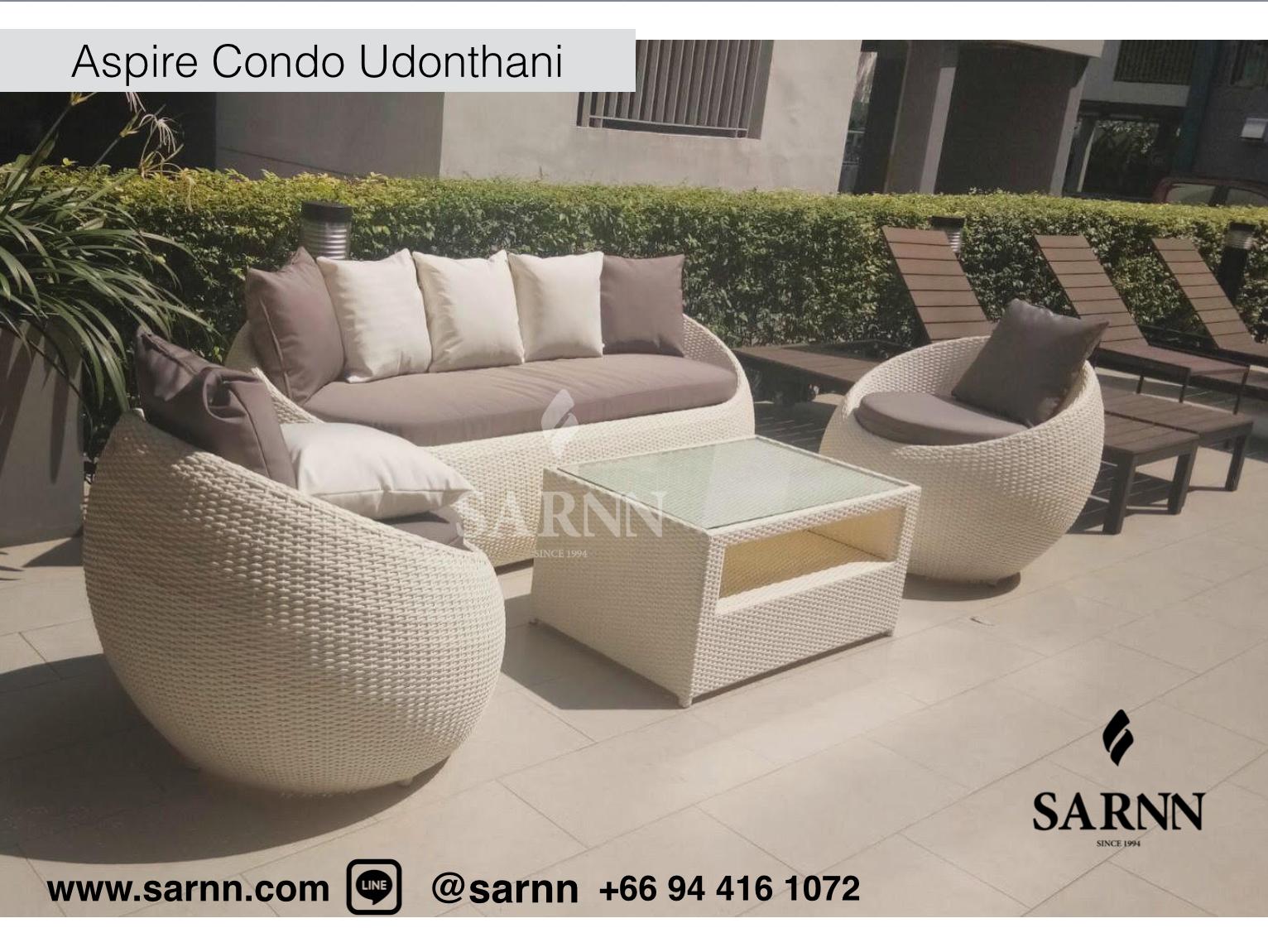 Aspire Condominium - Udonthani