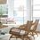 Thumbnail: Venice Rattan Chair