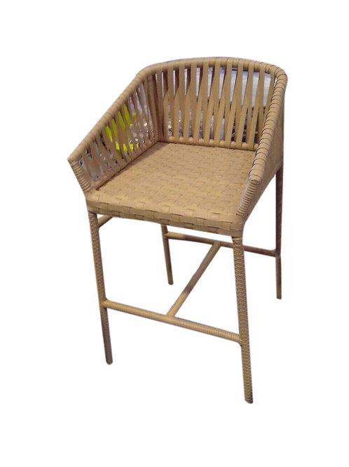Line Bar Chair