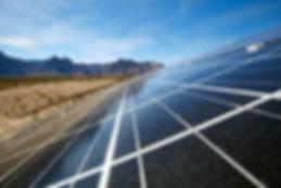 Solar Cost Land