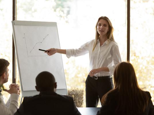"Lehrgang ""Fachtrainer*in"" - Zertifizierte Trainer*innen-Ausbildung gem. ISO-17024"