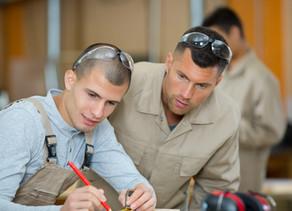 """Lehrgang """"Lehrlingscoach"""" - Zertifizierte Ausbildung gem. ISO-17024"""
