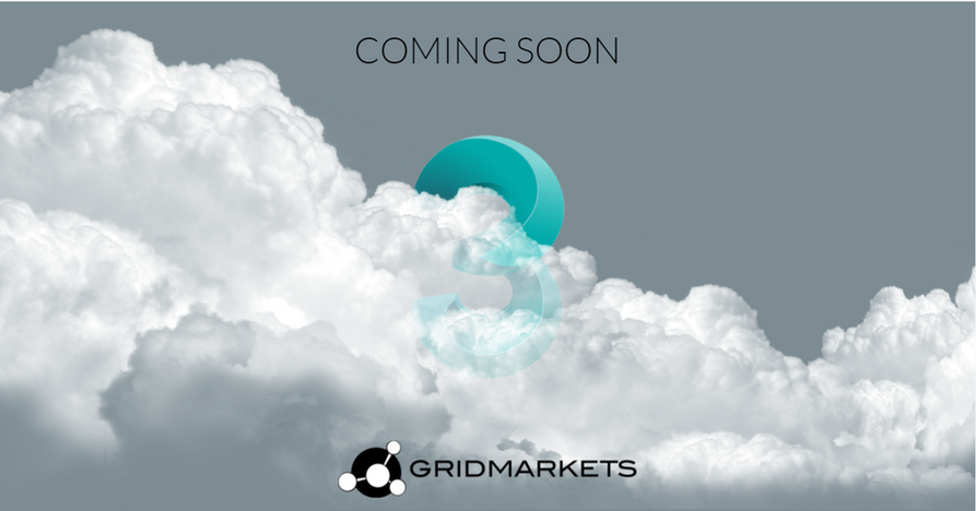 2020Nov12: Our 3ds Max cloud rendering service is coming Nov end.