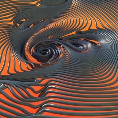 Matthew Hendershot - Spirals