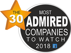 GridMarkets name most admired company in 2018