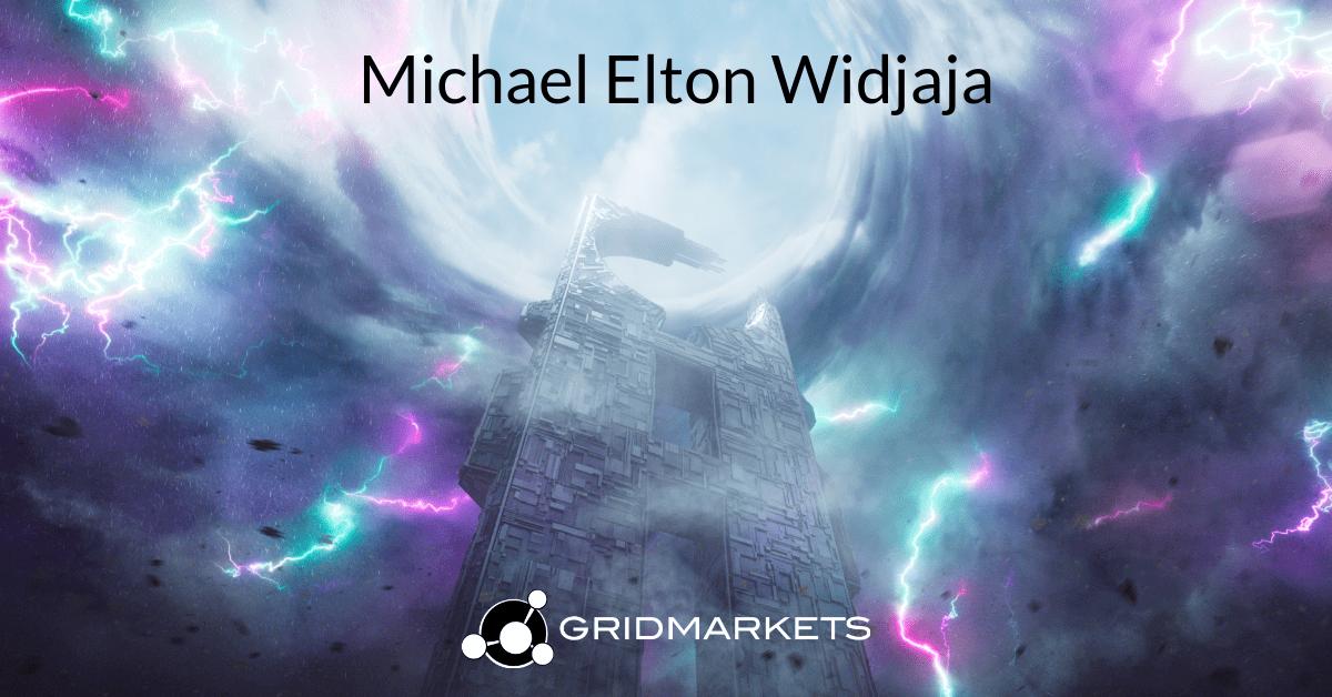 Michael Elton Widjaja