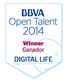 GridMarkets wins 2014 BBVA open talent award